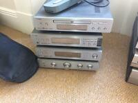 Hi Fi equipment for sale