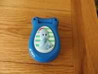 Iggle Piggle Night Garden Phone