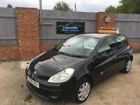 2008 Renault Clio extreme 1.2 .......only 70000 miles