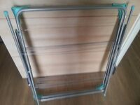 3 Tier Concertina Indoor Clothes Airer