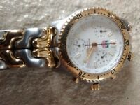 TAG men's watch