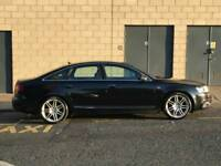 Audi a6 s line special edition