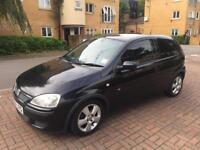 Vauxhall Corsa Energy (like SXI) 1.2 2004