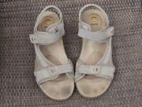 ladies Eco Earth sandals