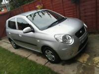 Kia Picanto (59 plate) low milage