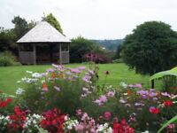 Shropshire Country Gardens, professional Gardening for beautiful country gardens