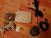 PlayStation 1 PS1 console