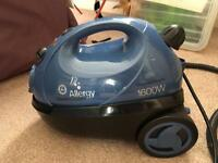 Morphy Richards Allergy Steam Cleaner