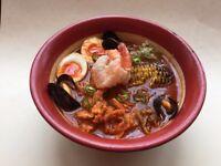 Chef de Partie - Japanese Cuisine - Expanding Brand - BONE DADDIES
