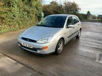Ford Focus ZETEC 1.6 AUTOMATIC **P/X WELCOME**
