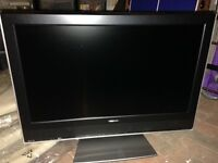Toshiba 32 inch Model 32WLT66 LCD Colour TV