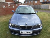 Full Service History+Full Grey Leather+Automatic+Immaculate+One Year MOT+Low Mileage