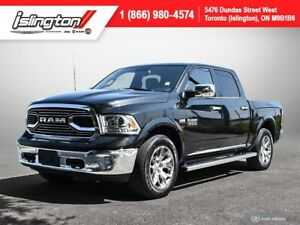 2018 Ram 1500 Limited **ALPINE AUDIO!!** NAV HEMI V8 SUNROOF+++
