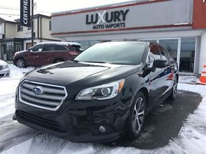 2016 Subaru Legacy 2.5i w/Limited & Tech Pkg-only 18 k