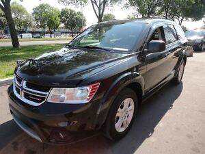 2012 Dodge Journey SXT & Crew*5 PASSAGERS*TRÉS PROPRE
