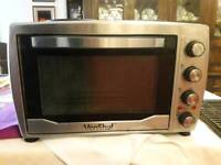 VonShef electric mini oven