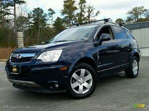 2008 Saturn vue v6 drives amazing, just safetied