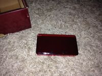Nintendo 3ds like new in box, 2games boxed 1wothout box all excellent condition