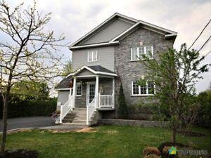 359 000$ - Maison 2 étages à St-Jean-sur-Richelieu (St-Athanase)