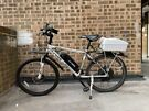 Electric Bike | 500W | Excellent Delivery bike