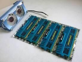 Corsair Vengeance 16GB DDR3 1600MHz