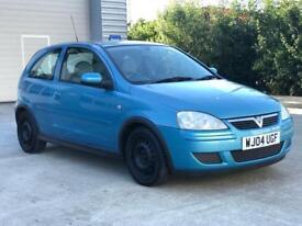 Vauxhall Corsa 1.4 i 16v Design 3dr (a/c) (FSH)