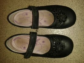 Startrite shoes for girls size 11 F