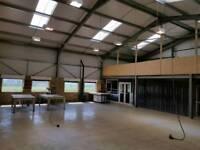 Workshop/Office Unit To Let - Buntingford/Baldock - Herts