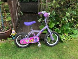 Child's first bike for sale