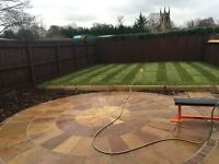 Landscaping (Garden & Landscape Design, Build and Maintenance)