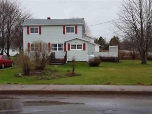 3 Bedroom Lewis Point Charlottetown