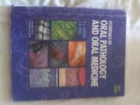 Essentials of Oral Pathology and Oral Medicine 6th Edition (Dental textbook)