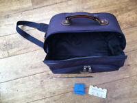 Crown Green Bowling Bag