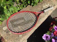 Kids Prince Airo Series Team Ignite 25 Tennis Racket