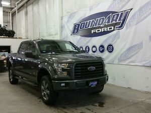 2015 Ford F-150 XLT Sport W/ 2.7L Ecoboost, Trailer Tow Package