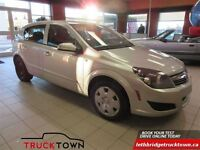2008 Saturn Astra XE, FULLY INSPECTED