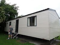 Static caravan -Price reduction -Haven Burnham on Sea various dates from 160 - £585 per week