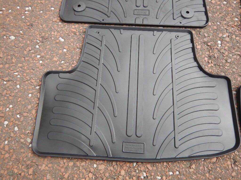 Rubber mats glasgow - Image 1 Of 6