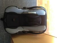 NEW BABY COZYNSAFE CAR SEAT ,0.13 IN BARGAIN PRICE