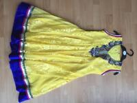 5 Indian Dresses.