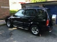 Suzuki spare or repairs still running
