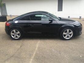 Audi TT 2.0tdi Quattro 2011