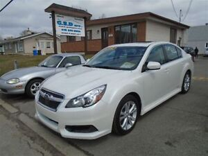 2013 Subaru Legacy 3.6R Limited w/EyeSight