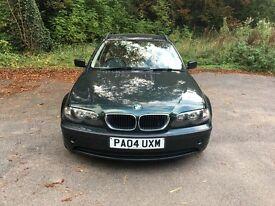BMW 3-Series estate