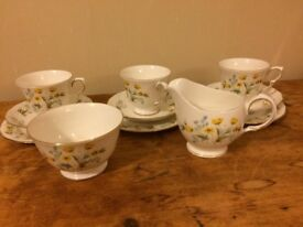 Vintage tea set for sale