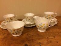 Vintage tea set for sale