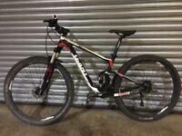 Giant Anthem 3 27.5 Full Suspension Mountain Bike (MTB) - Small Frame