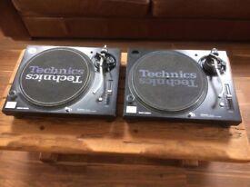 Technics 2010 mk5 (pair)