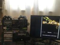 Xbox original bundle
