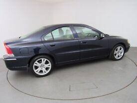 VOLVO S60 SE D5 (blue) 2008